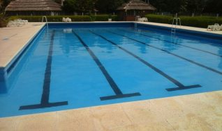 natación en Lima