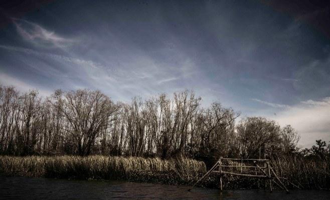 """La rezonificación del paraje """"El Tajiber: """"permitiría el asentamiento de industrias altamente contaminantes que atentarían contra la vida de los campanenses"""""""