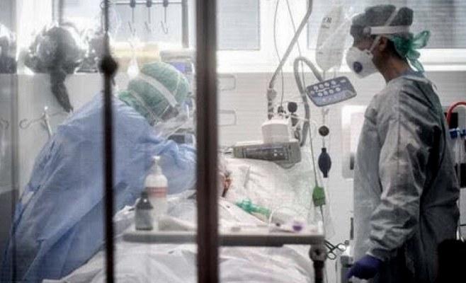 Coronavirus en Argentina: confirman 795 nuevos infectados y 8 fallecidos en las últimas 24 hs.