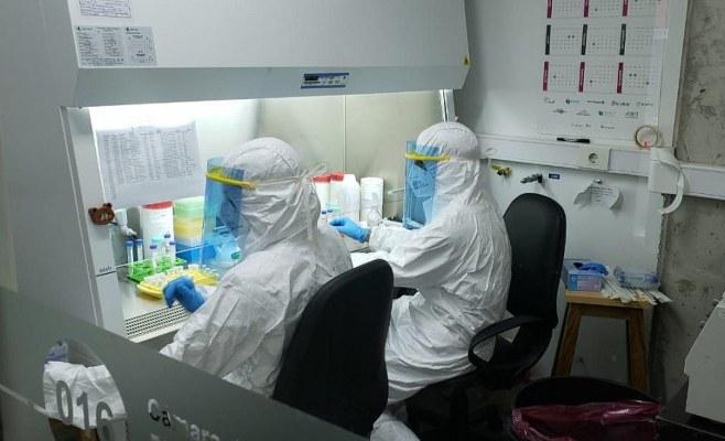 Zárate registró seis casos positivos de COVID-19 este domingo
