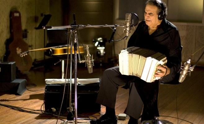 A diez años de la muerte del enorme bandoneonista y cantor: Rubén Juárez, la leyenda