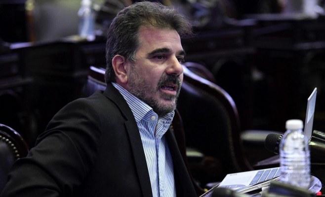 Por iniciativa de Cristian Ritondo, Diputados aprueba un fondo de $5000 millones para obras en la Provincia