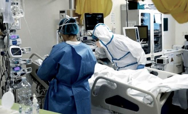 Coronavirus en Zárate: murió una paciente de 95 años oriunda de Lima
