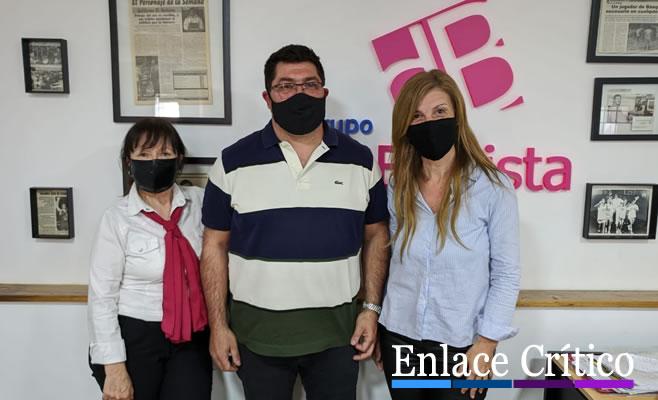 """Grupo Di Battista: """"nuestro secreto fue siempre atender la necesidad del cliente y acompañarlo"""""""